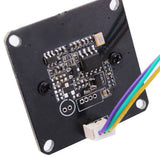 Transmitter for FPV racing drones
