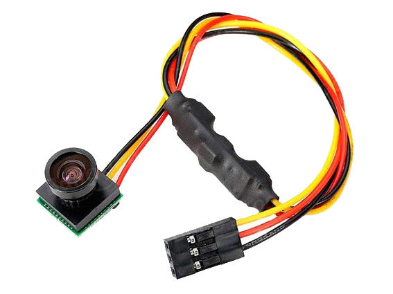 Micro FPV camera 700tvl for FPV racing drones