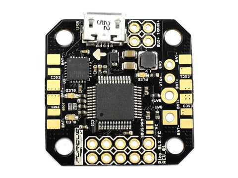 Piko BLX F3 Micro Flight Controller | 20mm x 20mm Mounting Holes