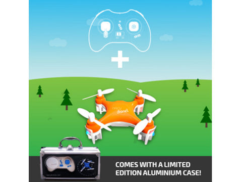 Mini Drone Limited Edition - Teeny Drones