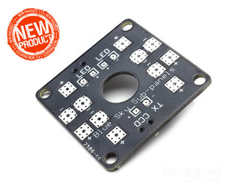 Naze32 / CC3D mini Power Distribution Board