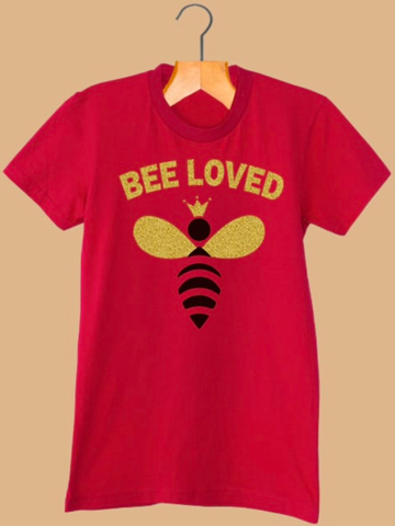 BEE LOVED TEE