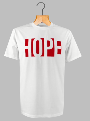 HOPE TEE - MAKEMEAVAILABLE.COM