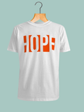 KIDS HOPE TEE - MAKEMEAVAILABLE.COM