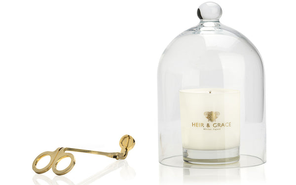 Candle - Citrus & Jasmine - Home Candle