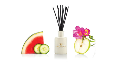 Charlotte - Reed diffuser