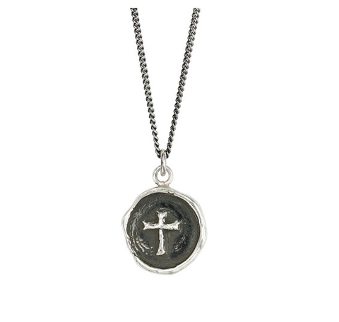 Cross Talisman