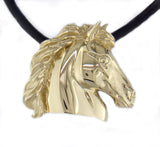 Spirit of Equus Pendant