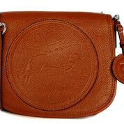 Tucker Tweed The Camden Cross Body Hunter/Jumper