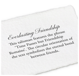 Everlasting Friendship Talisman