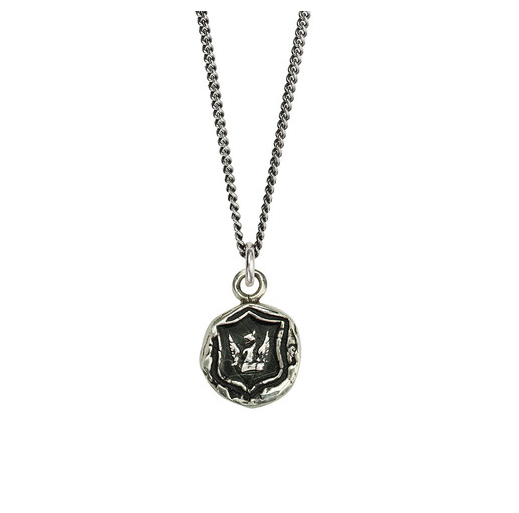 Bravery & Protection Talisman
