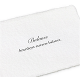 Balance Attraction Charm