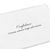 Confidence Attraction Charm