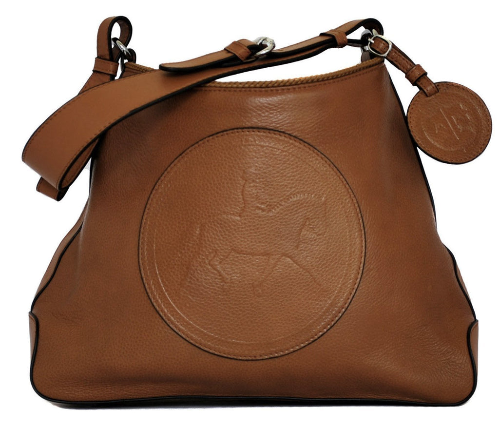 Tucker Tweed The Tweed Manor Tote Dressage
