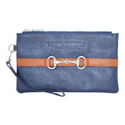 Tucker Tweed The Wellington Wristlet