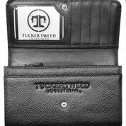 Tucker Tweed Equestrian Wallet