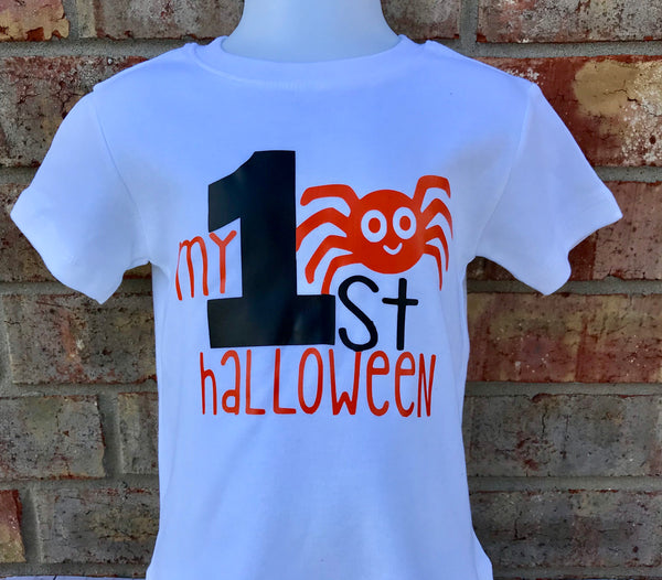 My 1st Halloween T-Shirt