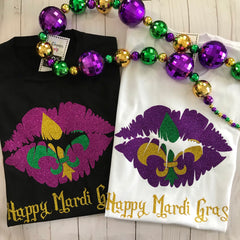 Happy Mardi Gras T-Shirt