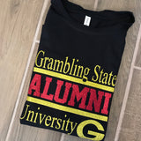 Grambling State University Alumni T-Shirt