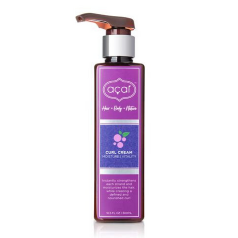 Curl Cream 300ml | Hair Care