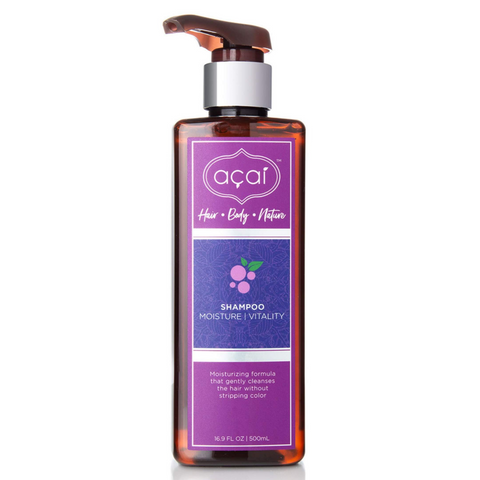 Shampoo 500ml | Hair Care