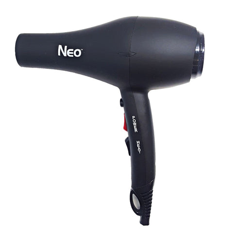 Black IONIC Dryer