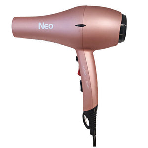 "Metallic Rose Gold Ionic Pro ""Soft Touch"" 