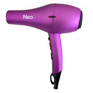 "Metallic Deep Purple Ionic Pro ""Soft Touch"" 