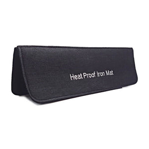 Heat Protective Folding Mat w/Velcro | Accessory
