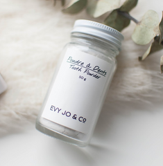 natural toothpaste, natural toothpowder, green beauty products, eve jo & co, made in canada, indie beauty co brand, indie apothecary