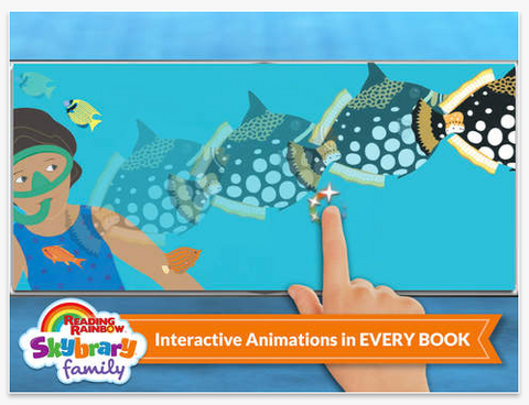 Get The Kids Excited About Reading With These Apps – Jenni Bick