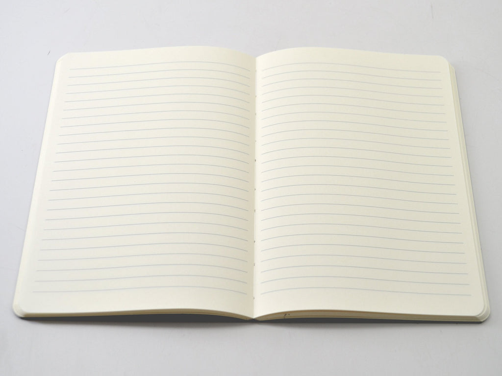 Lined Lay Flat Journal