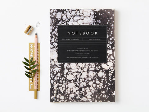 Katie Leamon Notebook