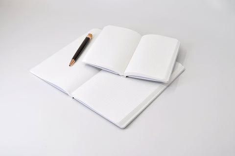 Stonit Stone Paper Notebook (Ogami)