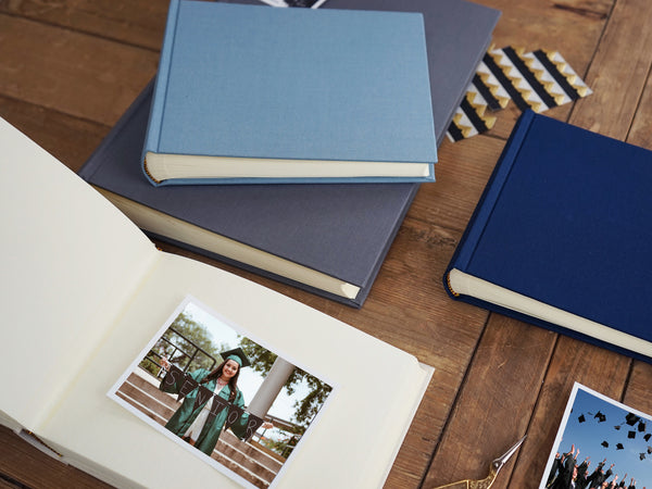 Photo Albums Graduation Gifts