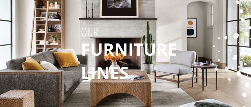 Our Furniture Lines