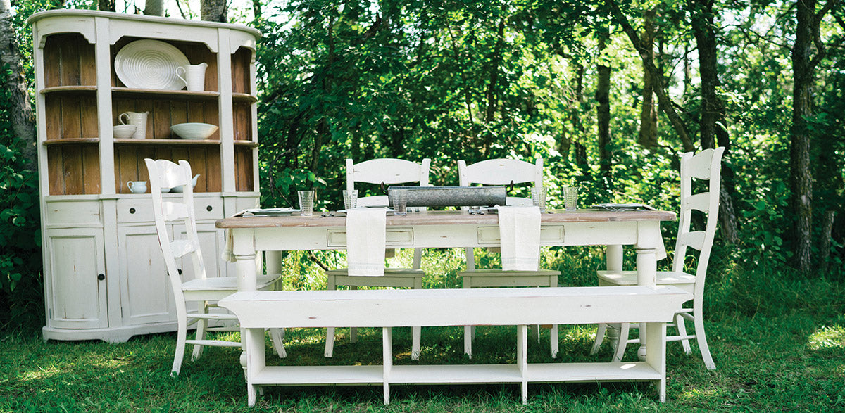 Pineridge Hollow - Furniture