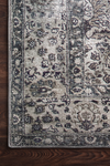 Layla Collection -  Taupe / Stone Rug