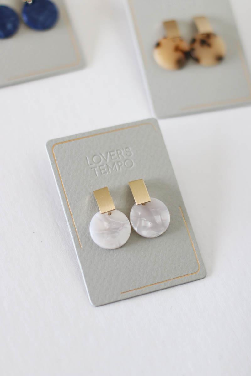 Jupiter Earrings