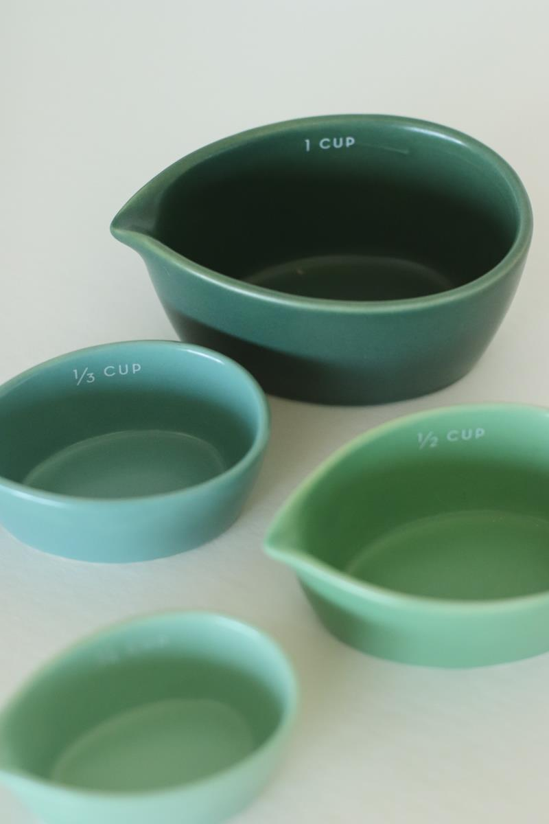 Leaf Measuring Cups