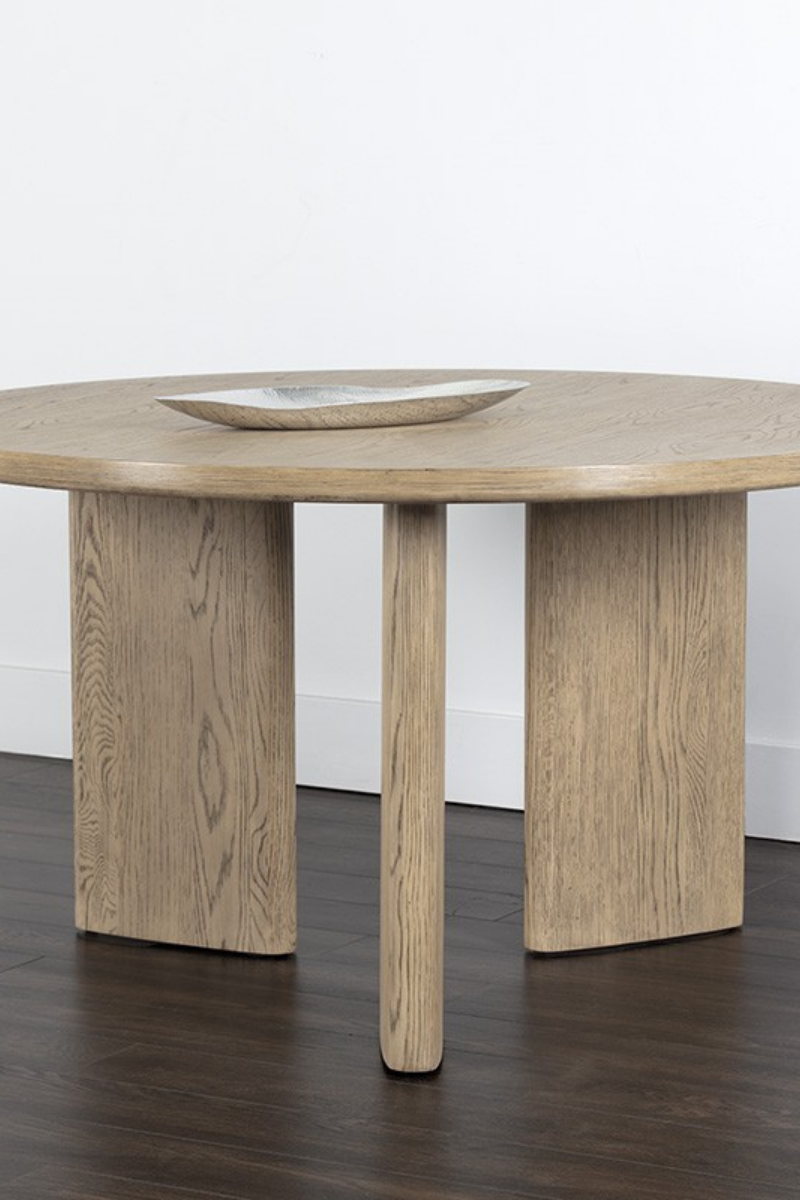 Giulietta Round Dining Table