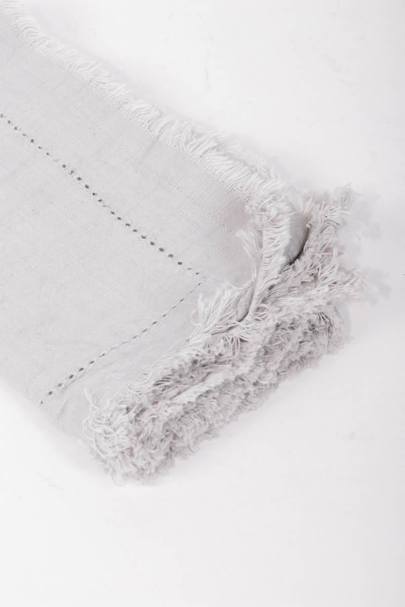 Moonstruck Frayed Edge Napkin