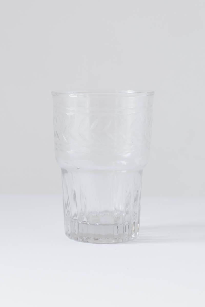 Ivy Glass Tumbler