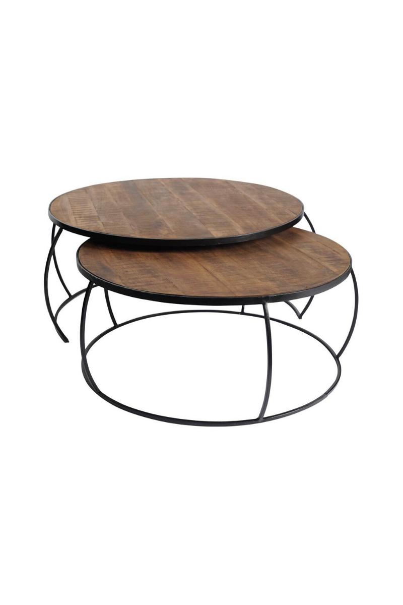 Clapp Coffee Table
