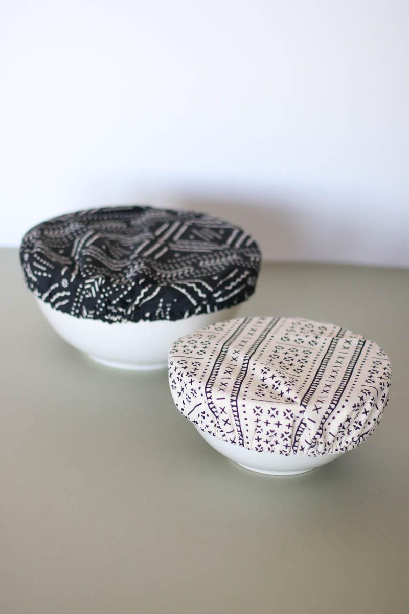 Onyx Bowl Cover Set