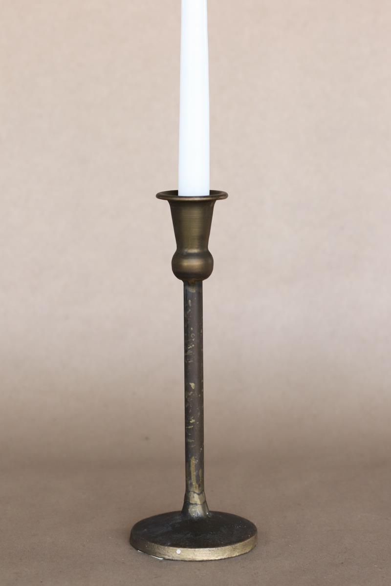 Small Taper Candleholder