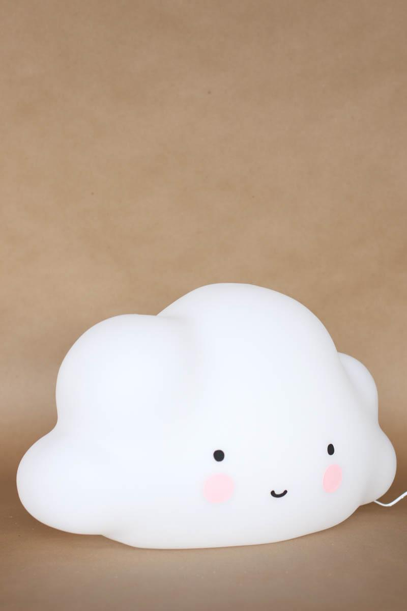 Big Cloud Table Light