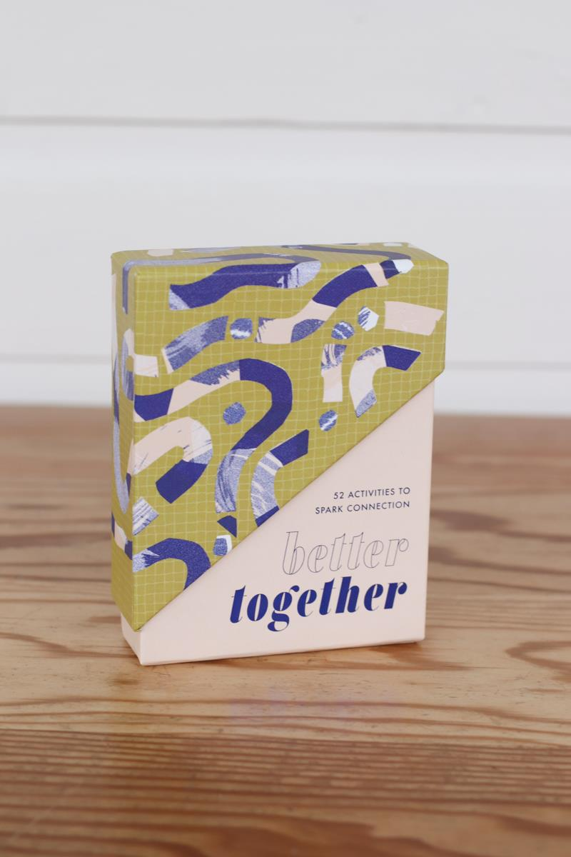 Better Together Cards