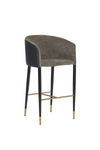 Asher Barstool & Counterstool