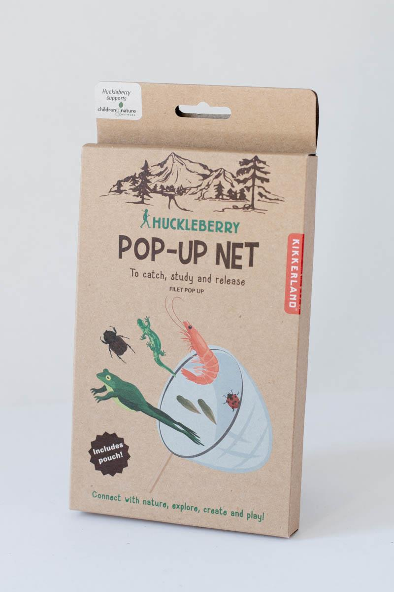 Pop-Up Net